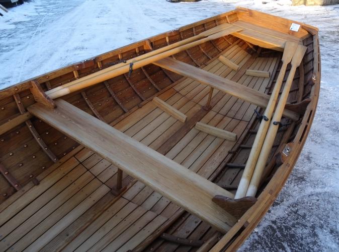 гребная лодка фофан купить