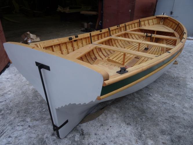 продажа лодки ялы