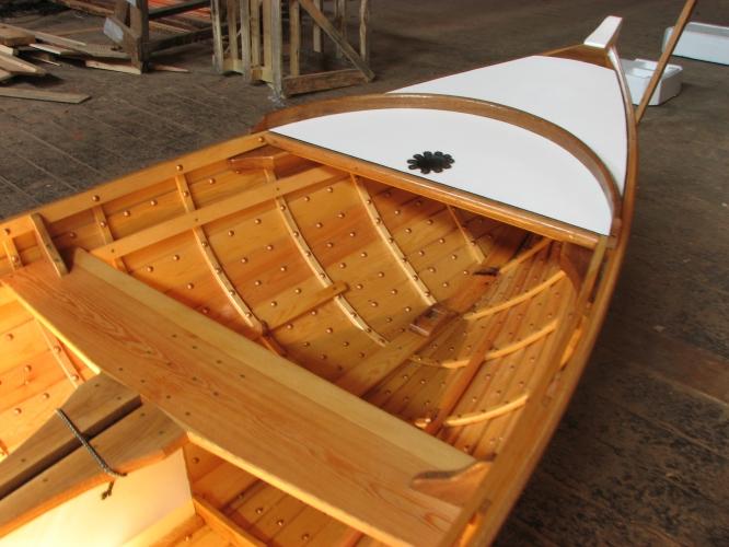 куплю маленькую лодку деревянную
